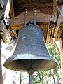 Kargow Kirche Glockenstuhl 2009-08-31 138.jpg