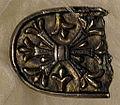 Karolingische riemgarnituur uit de zilverschat van Roermond (1968), Centre Céramique, Maastricht02.JPG