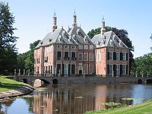 House of Wassenaer - Image: Kasteel Duivenvoorde 015