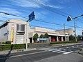 Kasukabe City Fire Headquarters Kasukabe Fire Station 1.jpg
