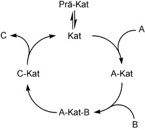 Elementare Schritte der Homogenen Katalyse
