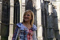 Katharina Van Cauteren