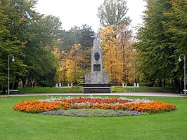Kościuszko Park