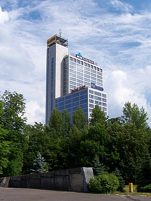 Altus Skyscraper - Altus