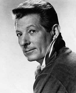 Danny Kaye American actor, singer, dancer, and comedian