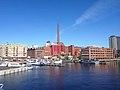 Kehräsaari on 17th August 2015.jpg