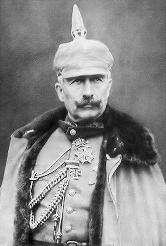 1941 in Germany - Wilhelm II