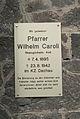 Kell (Andernach) St. Lubentius Wilhelm Caroli 7931.JPG