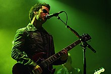 Kelly Jones (2007)