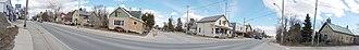 Ontario Highway 6 - Image: Kenilworth, Ontario