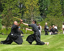 Kenjutsu at the Japanese Garden 05.jpg