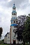 Hervormde kerk en toren (Mariakerk)
