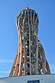 Keutschach Pyramidenkogel Aussichtsturm 23092013 940.jpg