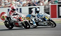 Kevin Magee and Alessandro Valesi 1989 Donington Park.jpg