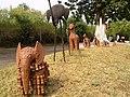 Khajuraho 04 - Adivart, Tribal and Folk Art Museum (41058082032).jpg
