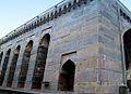 Khush Mahal, Warangal fort.JPG