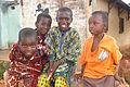 Kids at Streetside - Bobo-Dioulasso - Burkina Faso.jpg