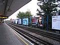 Kilburn tube station, Jubilee Line - geograph.org.uk - 2143188.jpg