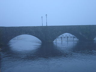 Ballina, County Tipperary Town in Munster, Ireland
