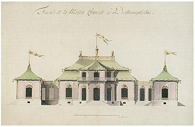 Kina slott 1763.jpg