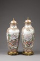 Kinesiska porslinsurnor från 1735-1795 - Hallwylska museet - 96145.tif