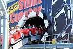 Kings Dominion Backlot Stunt Coaster red train billboard.jpg