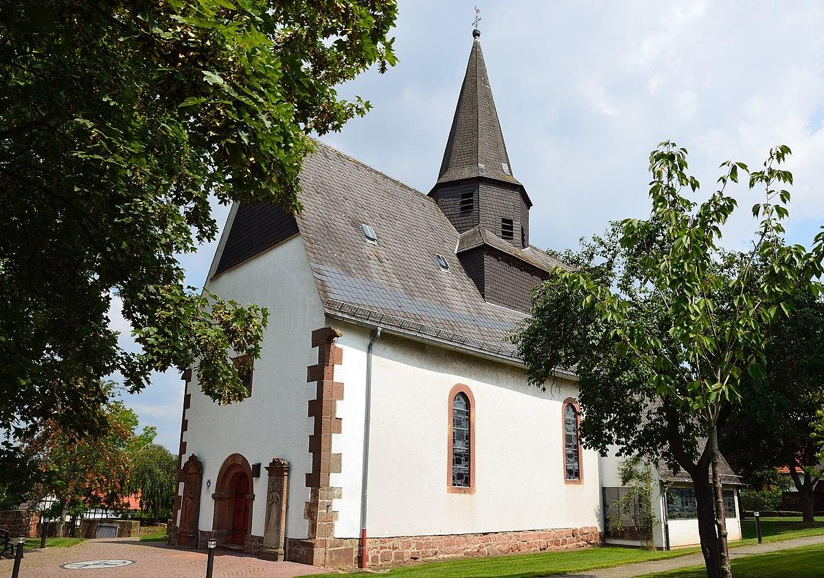 Großseelheim