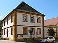 Kirchgasse 6 (Bad Staffelstein).JPG