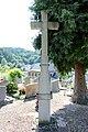 Kirchsahr (Eifel); Friedhofskreuz von 1806 c.jpg