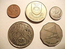 Kiribati Dollar Wikipedia