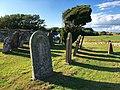 Kirkandrews, Old Church And Burial-ground, Kirkcudbright, 5.jpg