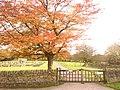 Kirkburton, Huddersfield HD8, UK - panoramio (7).jpg
