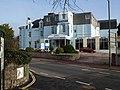 Kistor Hotel, Torquay - geograph.org.uk - 1176407.jpg