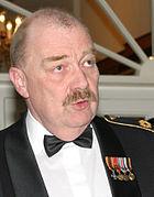 Klaus Feldmann (Soldat)