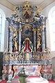 Kluftern Pfarrkirche Hochaltar.jpg