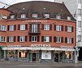 Klus-Apotheke in Zuerich.JPG