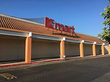 00f6d5b4e0503 A Kmart location in Redwood City