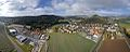 Knellendorf Panorama-Luftbild 2013.JPG