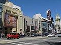 Kodak Theatre with shopping center - panoramio.jpg