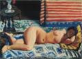 KoideNarashige-1928-Lying Naked Female(B).png
