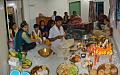 Kojagari Laxmi Puja - Bengali Hindu Family - Howrah 2015-10-26 6730-6733.tif