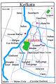 Kolkata Esplanade Map.jpg