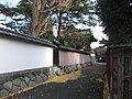 Kondo a side of Guzei-ji.JPG