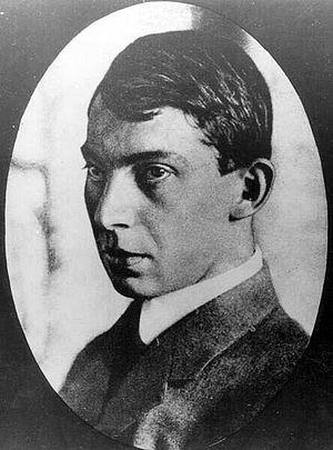 Alexander Korda - Image: Korda Sándor