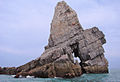 Korea-Heuksando-Candle Rock 11-02952.JPG