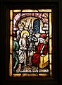 Krakow - Collegium Maius - Glass painting - 1.jpg