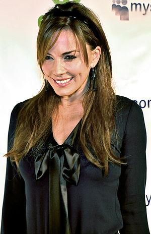 Schauspieler Krista Allen