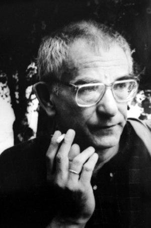 Krzysztof Kieślowski - Krzysztof Kieślowski, 1994
