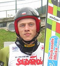 Kubacki Dawid