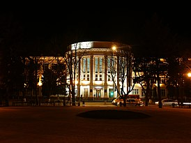 Kuban State Technological University building K.jpg